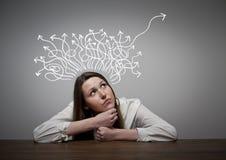 Free Thinking Stock Photography - 30238932