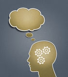 Thinking Idea Stock Photos