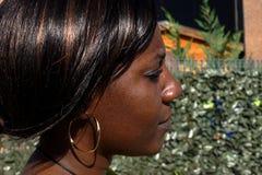 Free Thinking Lady Stock Images - 36676734