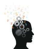 Thinking Concept Stock Photos