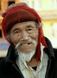 Thinley Lundup στοκ φωτογραφία με δικαίωμα ελεύθερης χρήσης