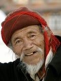 Thinley Lundup Στοκ Εικόνα
