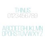 Thinus Stock Photography