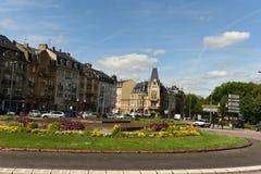 Thionville, Francia Foto de archivo