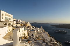 Thira Stockbild