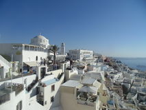 Thira Royalty Free Stock Images