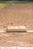 Third Base Stock Images