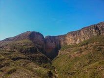 Tabuleiro Waterfall Stock Images