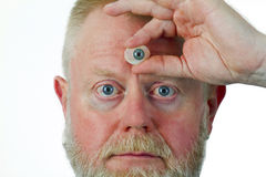 Third Eye Stock Photography