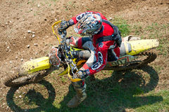 Third National Endurocross Championship Stock Photography