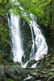 Third Vault Falls at Fundy National Park Stock Image
