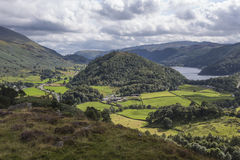 Thirlmere Landscape Stock Photography