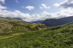 Thirlmere Landscape Stock Images