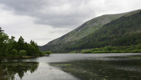 Thirlmere-Reservoir Stockfotos