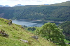 Thirlmere Stock Photo