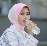 Thirst Stock Photo