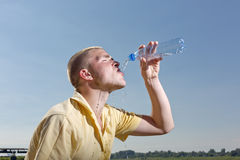 Thirst Stock Photos