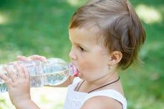 Thirst Stock Image