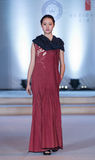 Thirtieth serii ofIn mody przedstawienie Obraz Royalty Free