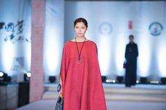 Thirtieth serii ofIn mody przedstawienie Zdjęcie Stock