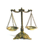 Thème d'équilibre Images stock