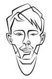 Thom Yorke Στοκ Εικόνες
