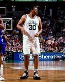 Thomas Χάμιλτον, Boston Celtics Στοκ εικόνα με δικαίωμα ελεύθερης χρήσης
