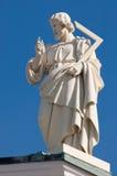 Thomas апостол Стоковое Фото