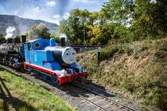 Thomas & amici Fotografie Stock Libere da Diritti
