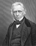 Thomas Babington Macaulay Stock Image