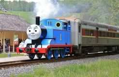 Thomas de tankmotor Royalty-vrije Stock Afbeeldingen