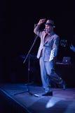 Thomas Dolby Live Royaltyfri Fotografi