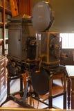 Thomas Edison National Historical Park-domeinen stock afbeeldingen