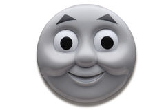 Thomas face mask Stock Images
