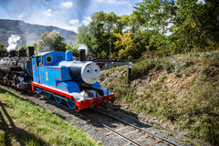 Thomas & Friends Royalty Free Stock Photos