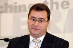 Thomas Geczi Stock Photo
