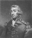 Thomas Graham, 1st Baron Lynedoch Stock Image
