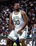 Thomas Hamilton Boston Celtics Royaltyfri Foto