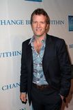Thomas Jane. At the 3rd Annual Change Begins Within Benefit Celebration, Los Angeles Times Central Court, Los Angeles, CA 12-03-11 Stock Photography