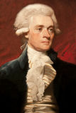 Thomas Jefferson Photos libres de droits