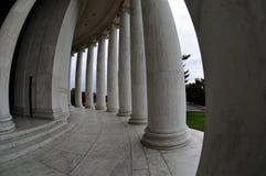 Thomas Jefferson Memorial Stock Fotografie