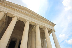 Thomas Jefferson Memorial Stock Images