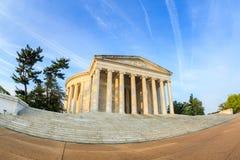 Thomas Jefferson Memorial in Washington DC Royalty Free Stock Image