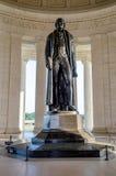 Thomas Jefferson Memorial. In Washington DC USA royalty free stock photography