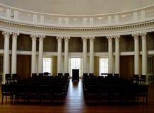 Thomas Jefferson Rotunda Royaltyfri Foto
