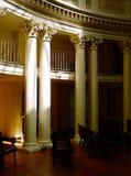 Thomas Jefferson Rotunda Royaltyfri Bild
