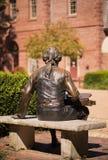 Thomas- Jeffersonstatue Lizenzfreies Stockbild
