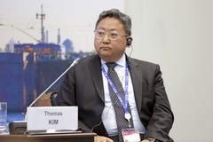 Thomas Kim Stock Images