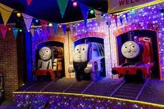 Thomas land theme park Royalty Free Stock Images