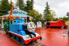 Thomas land theme park Stock Photography